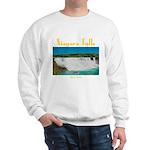 Niagara Falls Sweatshirt