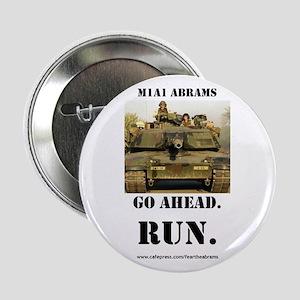 M1A1 Abrams Button