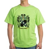Callanan family Green T-Shirt