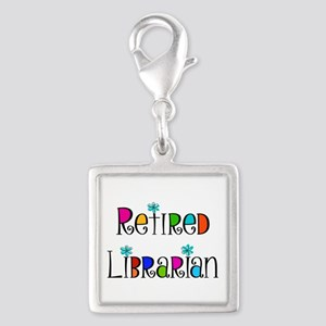 Retired Librarian Charms