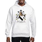 Freyberg Family Crest Hooded Sweatshirt