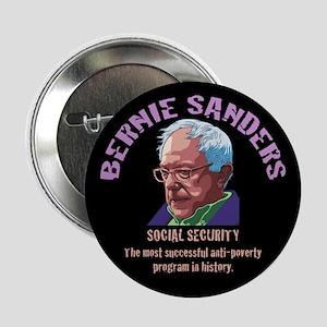 "Bernie Sanders -SSI 2.25"" Button"