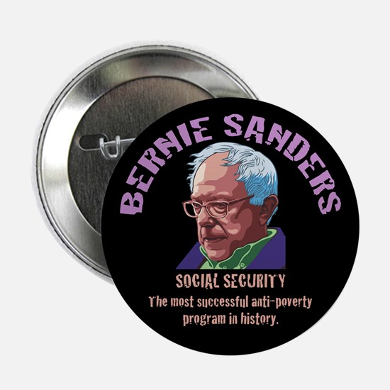 "Bernie Sanders -SSI 2.25"" Button"