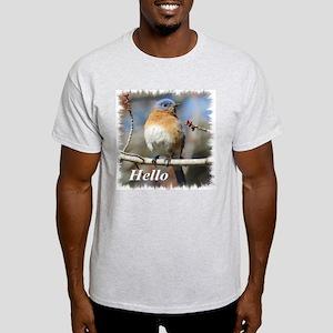 Hello bye-bye T-Shirt