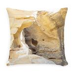 Sandstone Everyday Pillow