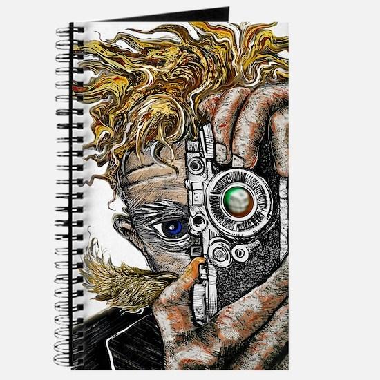 Photographer ART Journal