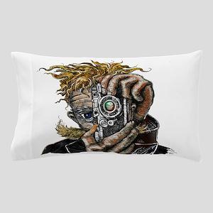 Photographer ART Pillow Case