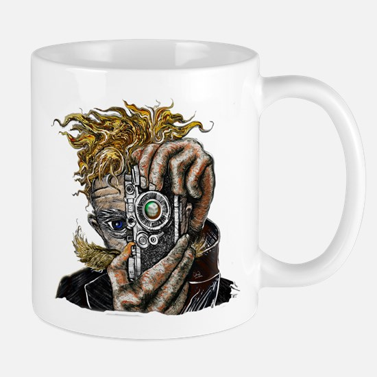 Photographer ART Mug