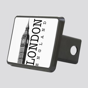 London Big Ben Hitch Cover