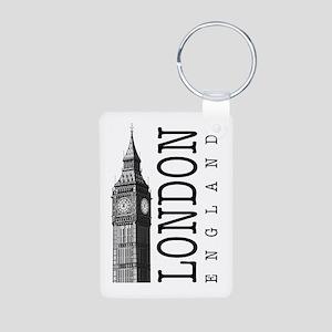 London Big Ben Keychains