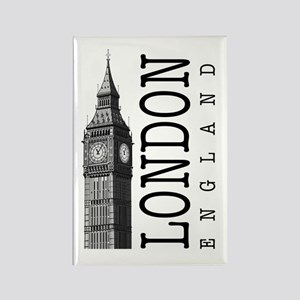 London Big Ben Magnets