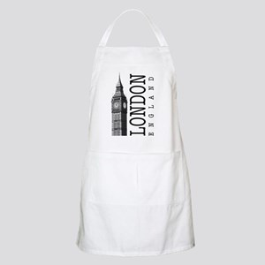 London Big Ben Apron