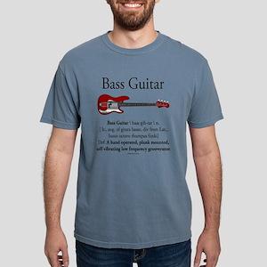Bass Guitar LFG T-Shirt