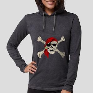 piratesSkull2Atrans Long Sleeve T-Shirt