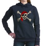 piratesSkull2Atrans Sweatshirt