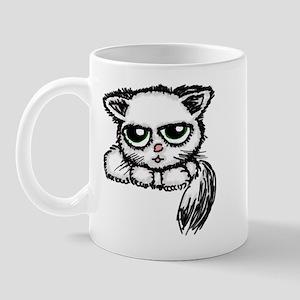 Persian Cat Lover Mug