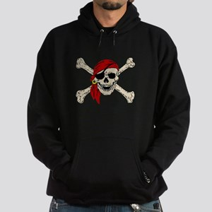 piratesSkull2Atrans Sweatshirt