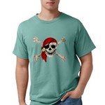 piratesSkull2Atrans T-Shirt