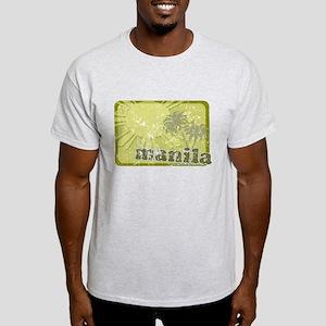 Vintage Manila Light T-Shirt
