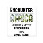 EAfrica Sticker