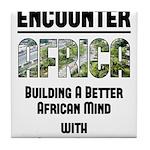 EAfrica Tile Coaster