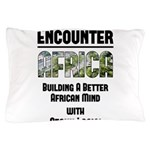 EAfrica Pillow Case