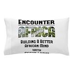 EAfrica Pillow Case
