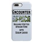 EAfrica iPhone 7 Plus Tough Case