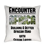 EAfrica Everyday Pillow