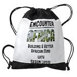 EAfrica Drawstring Bag