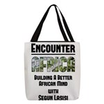 EAfrica Polyester Tote Bag