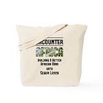 EAfrica Tote Bag
