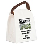 EAfrica Canvas Lunch Bag