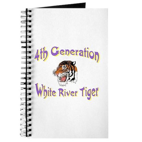 4th Generation Journal