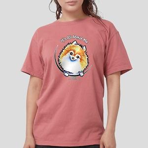 Pomeranian IAAM T-Shirt
