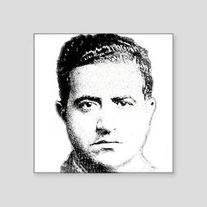 Albert Anastasia, Mafia Gangster Sticker