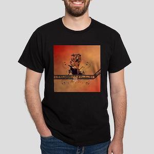Skadeboarder T-Shirt