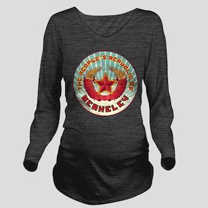 peoples republic BERKELEY shirt T-Shirt