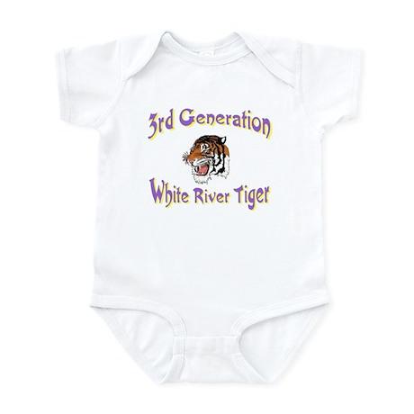 3rd Generation Infant Bodysuit