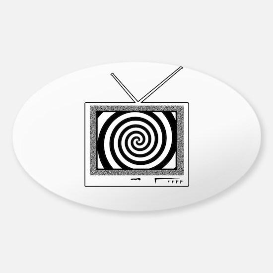 Be Hypnotised. Decal