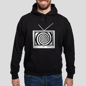 Be Hypnotised. Hoodie (dark)