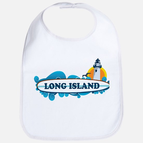 Long Island - New York. Bib