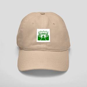 Green Stadium Cap