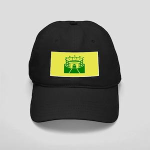 Green Stadium Black Cap
