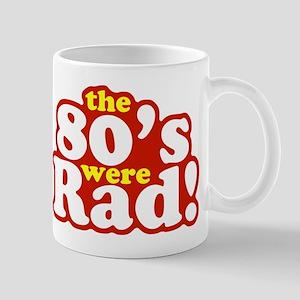 Rad Eighties Mug