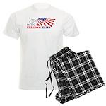 Freedom Reins@mtra Men's Light Pajamas