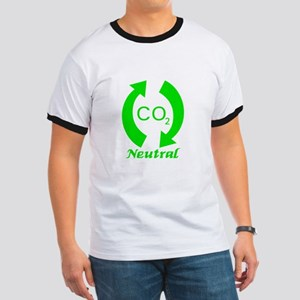 Carbon Neutral Ringer T
