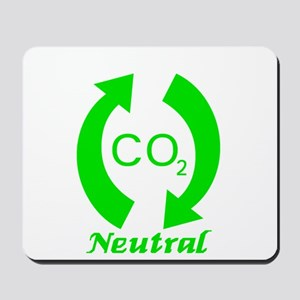 Carbon Neutral Mousepad