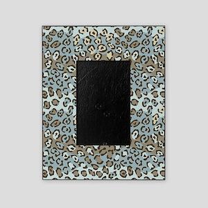 Leopard Spots Picture Frame