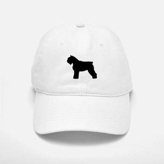 Bouvier des Flandres Dog Baseball Baseball Cap